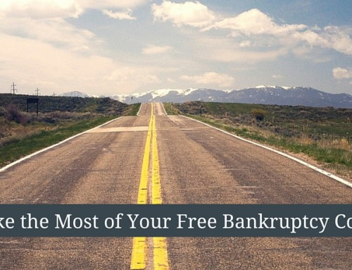 Make the Most of Your Free Bankruptcy Consultation