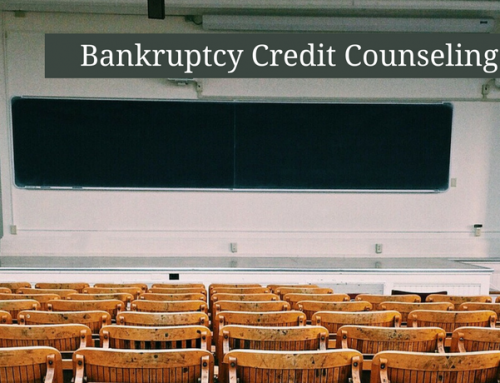 Online Credit Counseling Course