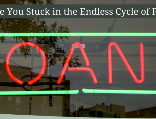 Vicious Cycle of Payday Loans